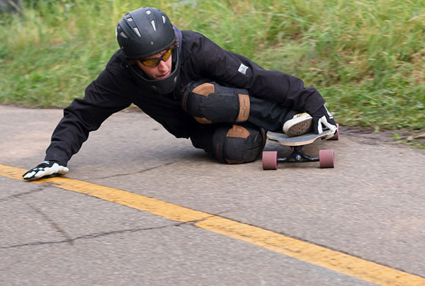 Longboarding Equipment