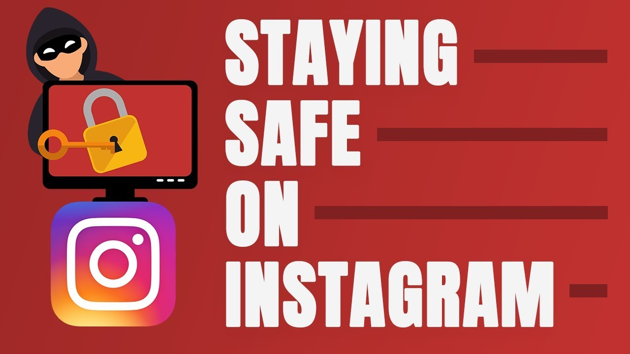 How to Prevent Instagram Account from Being Hacked? - Thrive