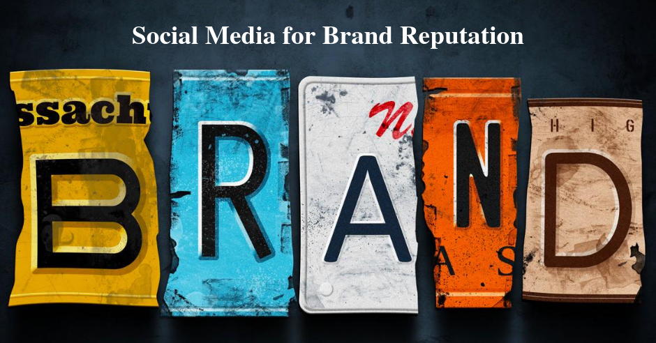 How Can You Use Social Media for Brand Reputation? - Thrive