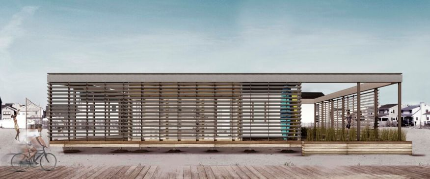 The Stevens Institute of Technology won the 2015 Solar Decathlon with their Sure House design. Learn more at SolarDecathlon.gov.