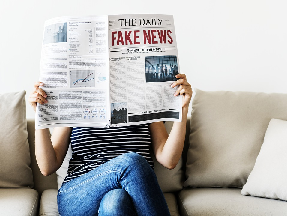 Tips on Fighting Fake News