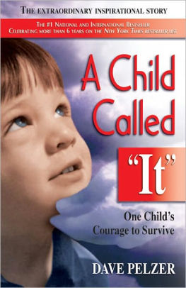 a child called it by dave pelzer changed my life says lisa mcdonald #livingfearlessly
