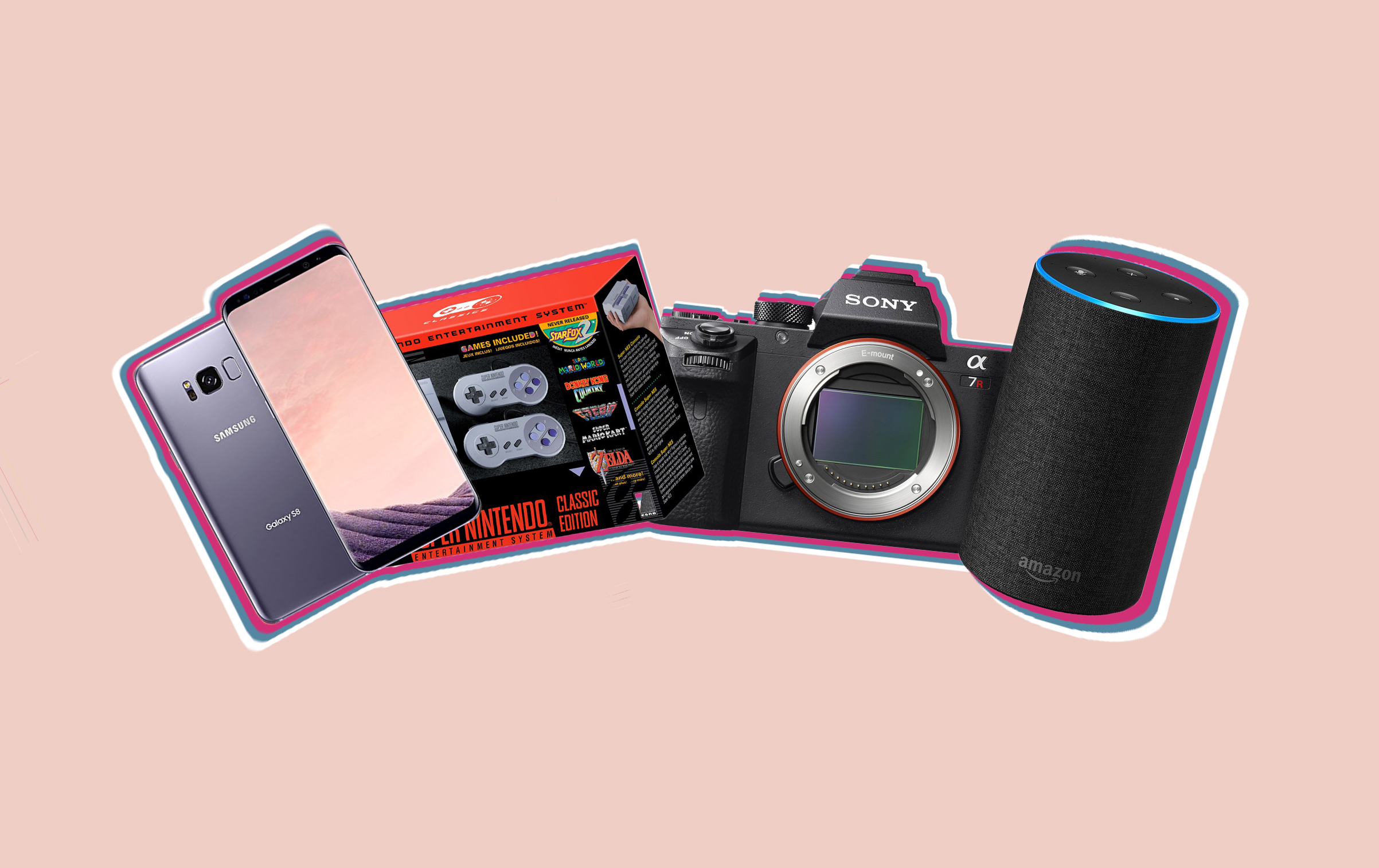Best gadgets to buy during the year