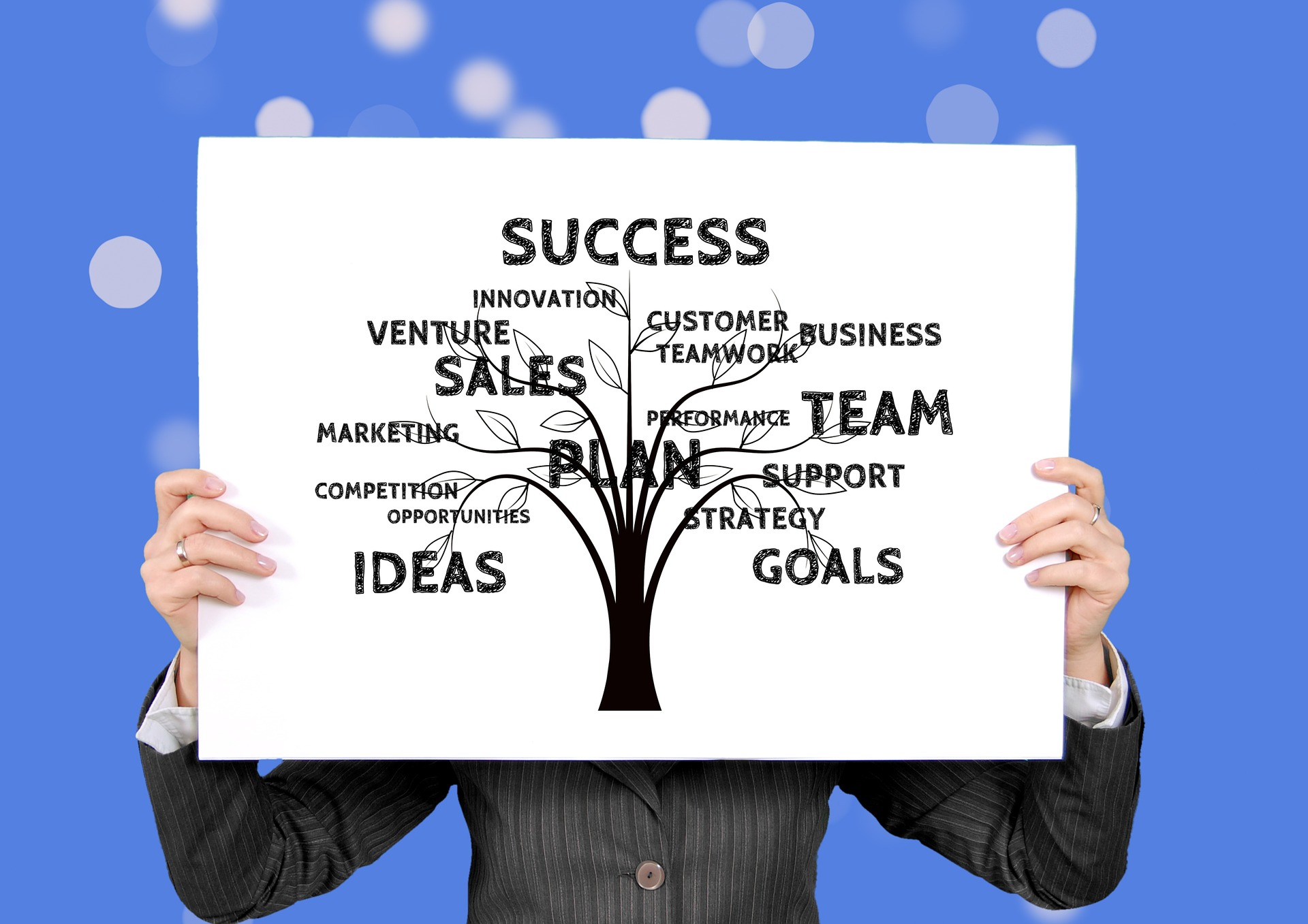 Take Advantage Of Running Your Own Business - Read These 5 Tips