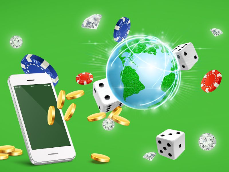 How To Be A More Successful Online Gambler