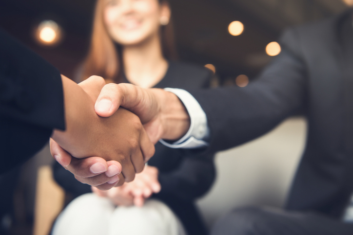 4 Simple Steps for Becoming a Better Networker - Wendi Weiner