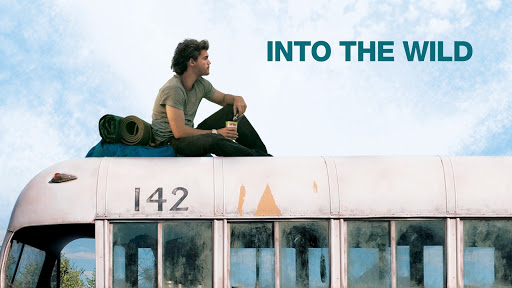 "Lessons From The Movie ""Into The Wild"""