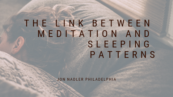 The Link Between Meditation and Sleeping Patterns