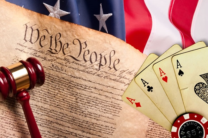 Legality Of Playing Online And Offline Casino In Usa