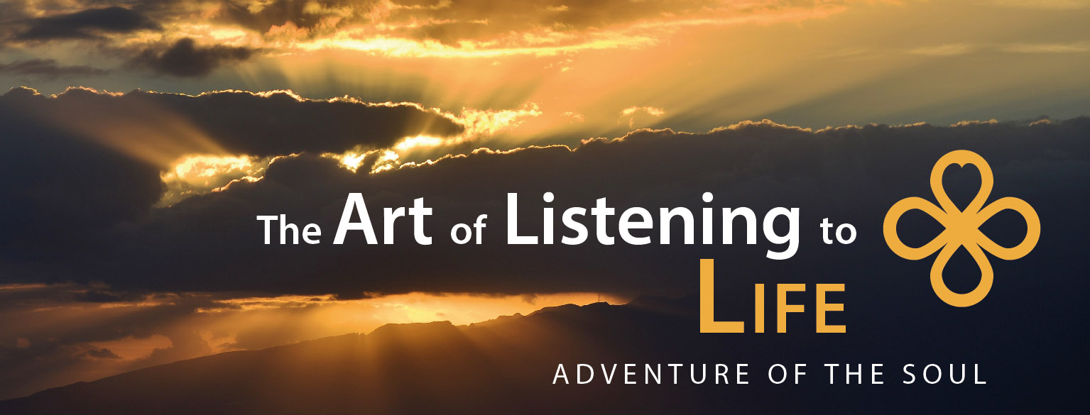 The Art of Listening to Life with Marcus Dupuis