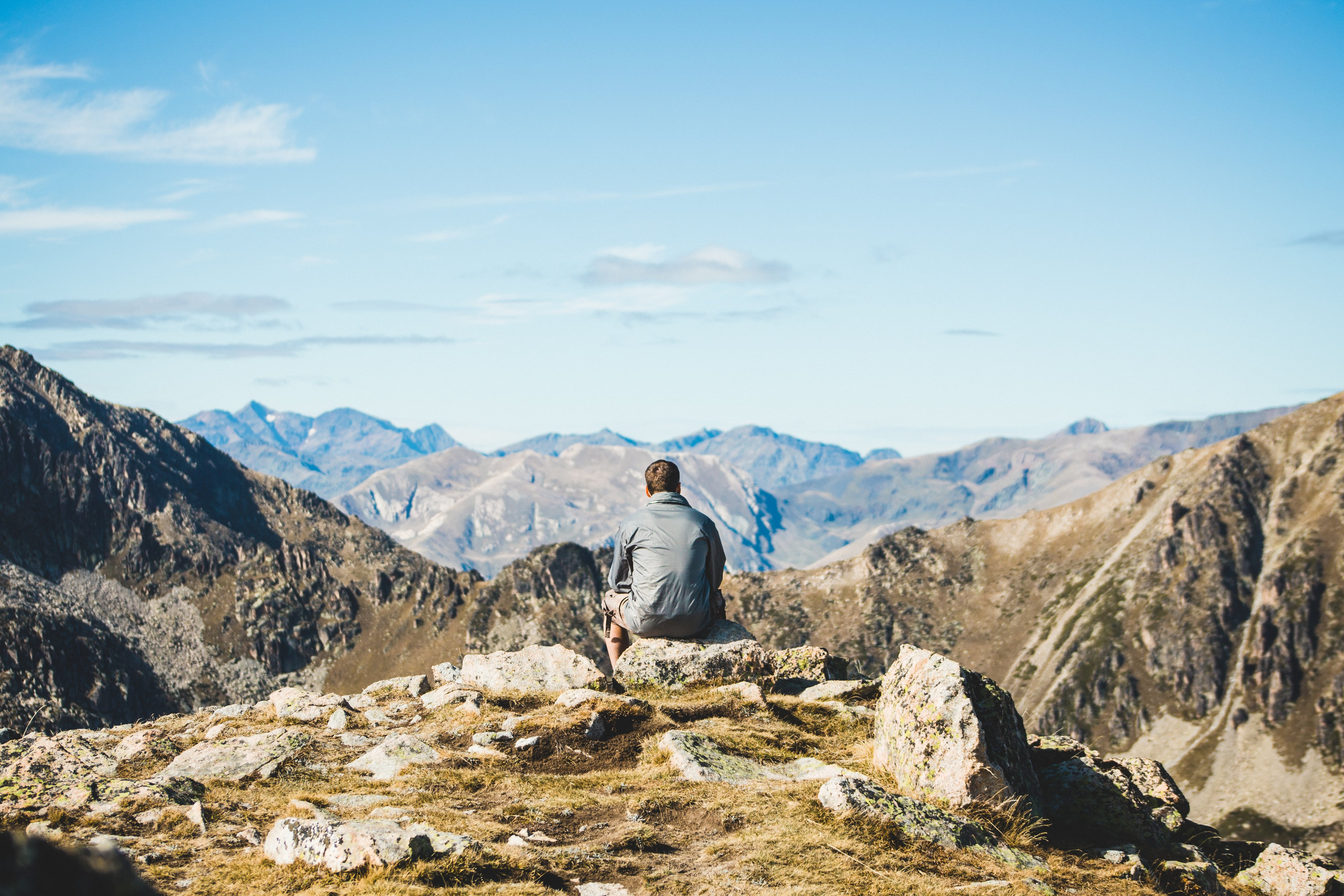 The three kinds of rest every entrepreneur needs by Stefan Palios
