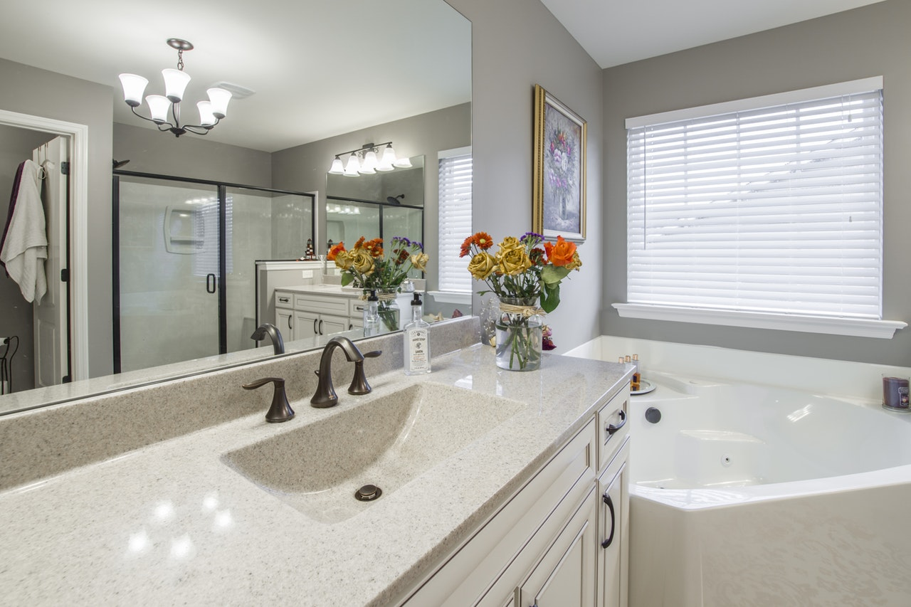 Your Bathroom Is One Of The Most Important Rooms In Home However Its Often Neglected Terms Style Simply Because Well You Usually Dont Spend