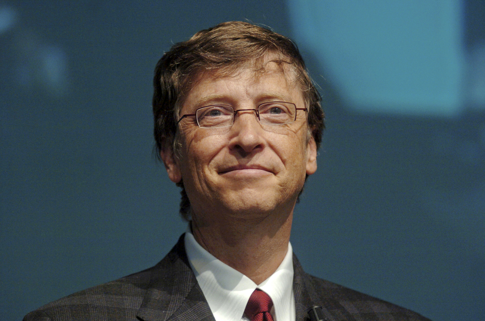 How a Young Bill Gates Avoided Burnout
