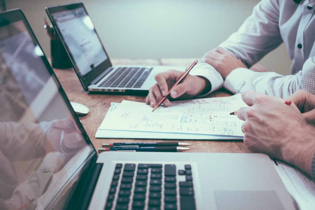 5 Fast Changes to Make Your Business Plan Better
