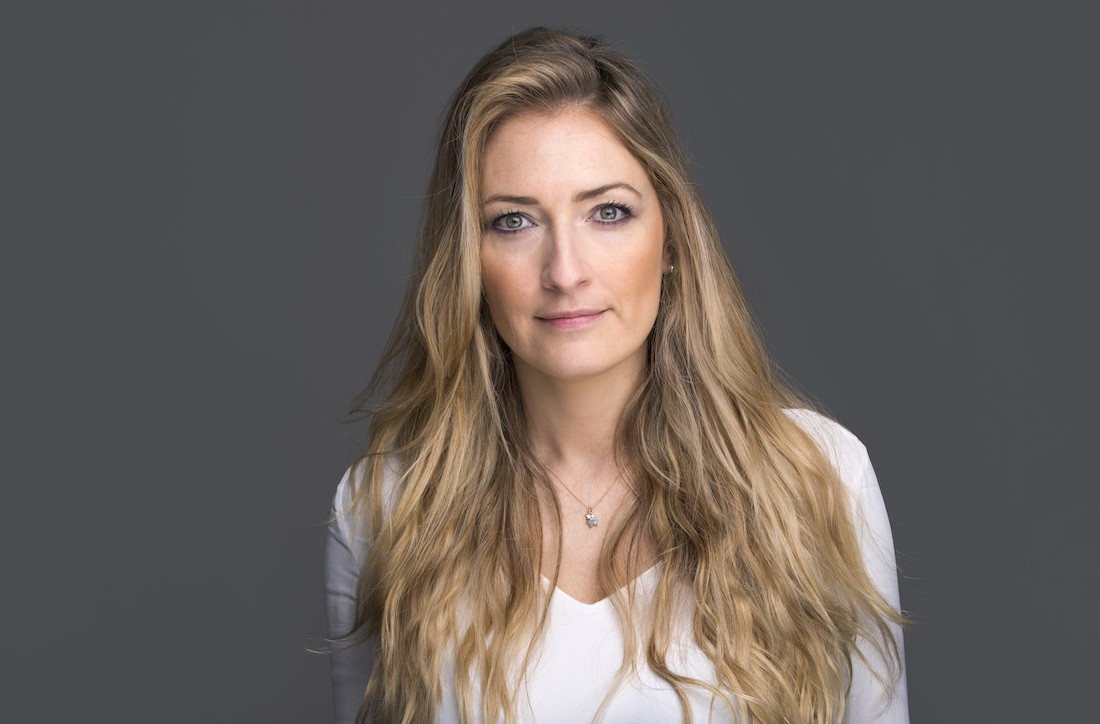 """Women Leading The AI Industry: """"We need universities, accelerators, startup and tech organizations to empower women to learn more about AI and gain confidence on the topic"""" With Francesca Boccolini of SonicJobs"""