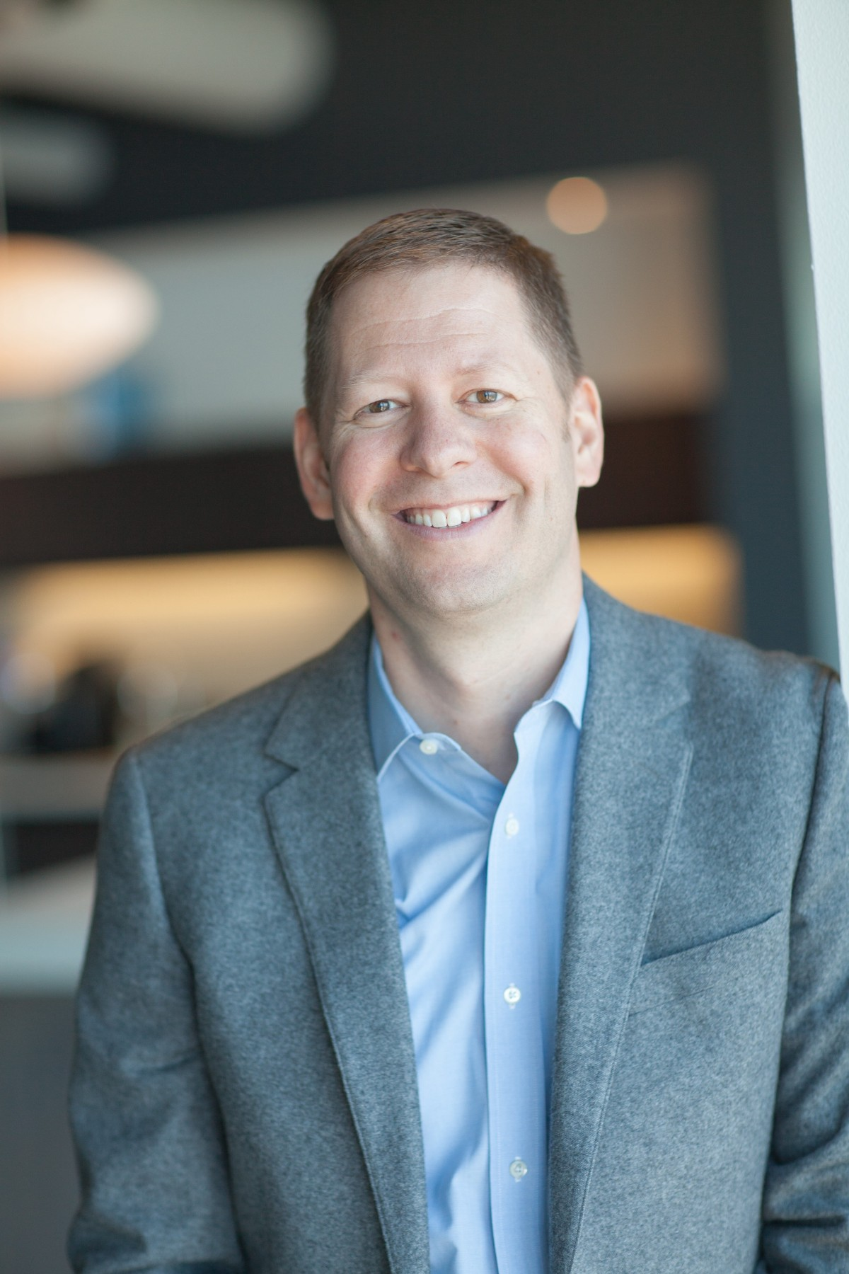 """Dan Spaulding of Zillow Group: """"To create a fantastic work culture make sure to treat employees as whole people"""""""