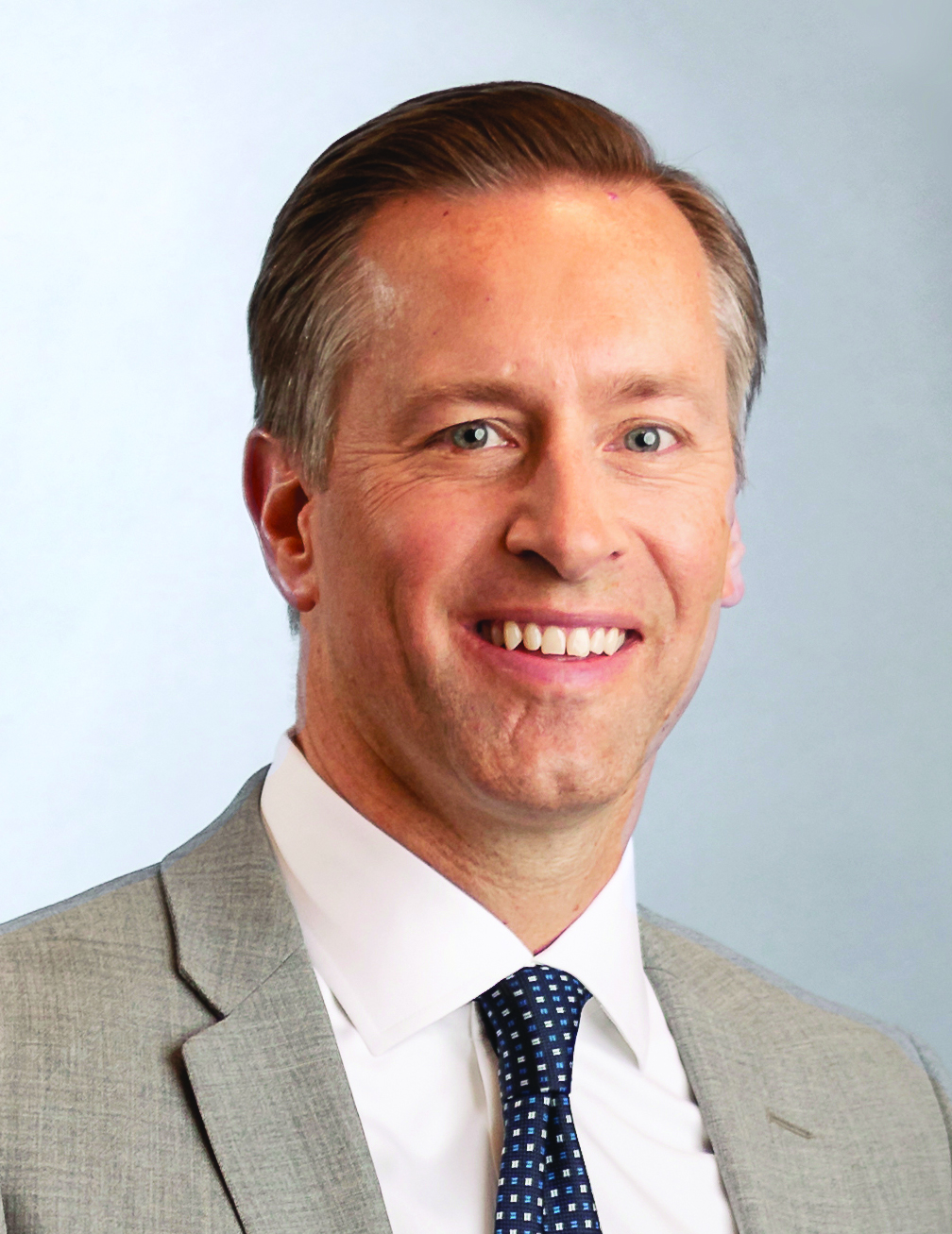 Tips From The Top: One On One With Scott Pulsipher, President of