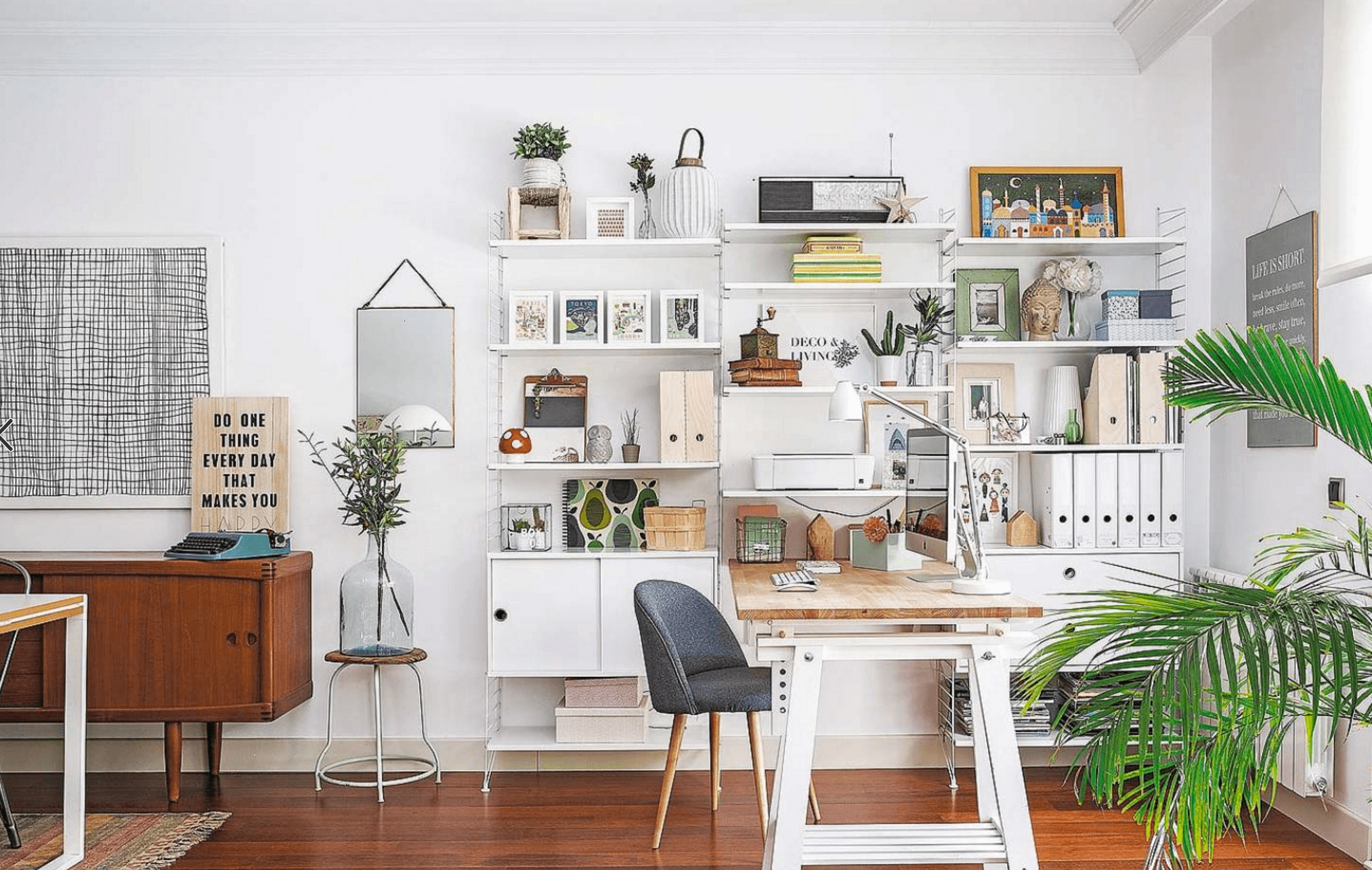 Zen Out Your Workspace: Bring Productivity Into Your Life