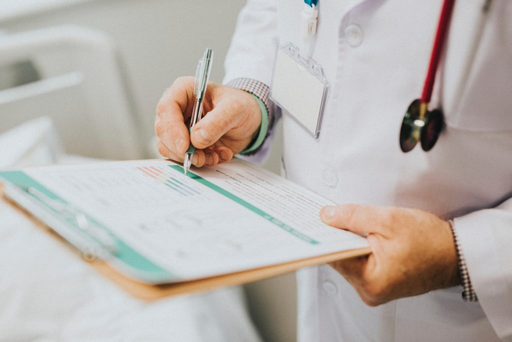 How One Doctor Helped Changed the Way Patients Experience