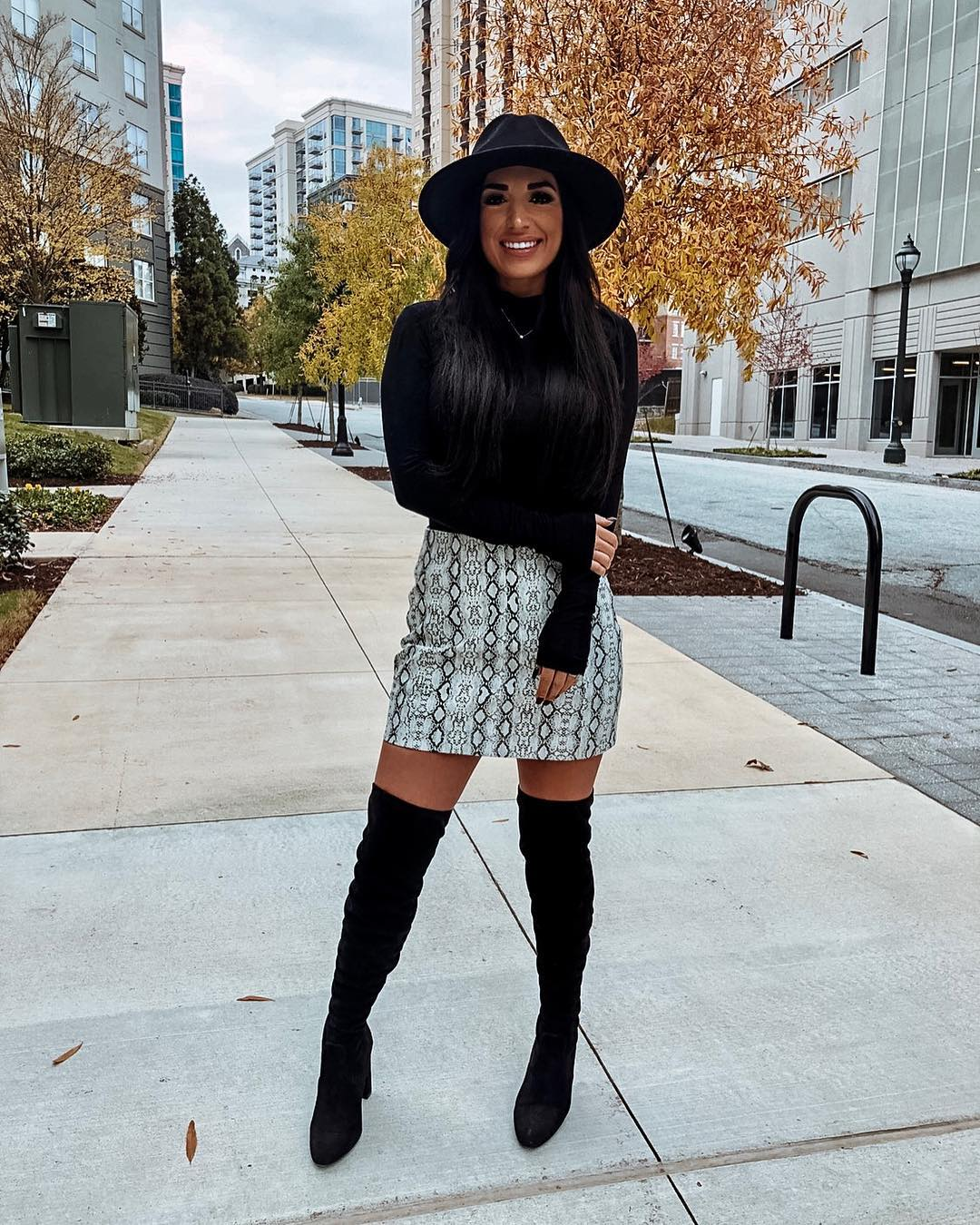 Business Success Interview: With Digital Influencer Nadia Bradley