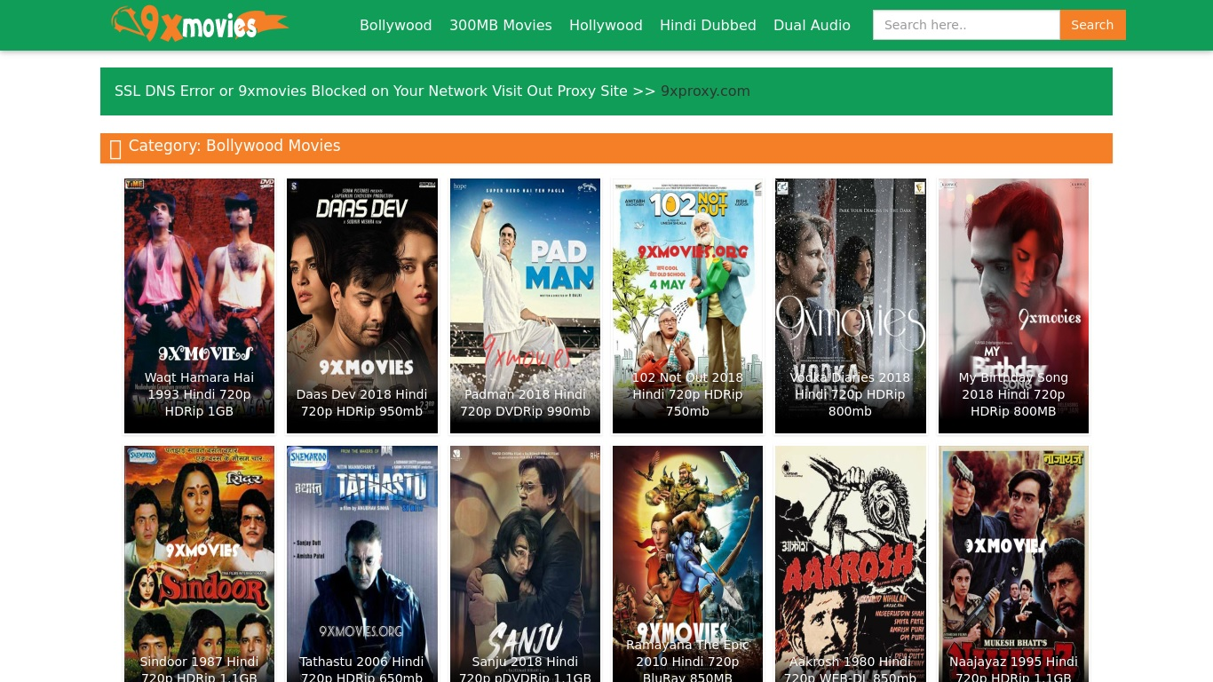 best rated movies of 2018 hindi