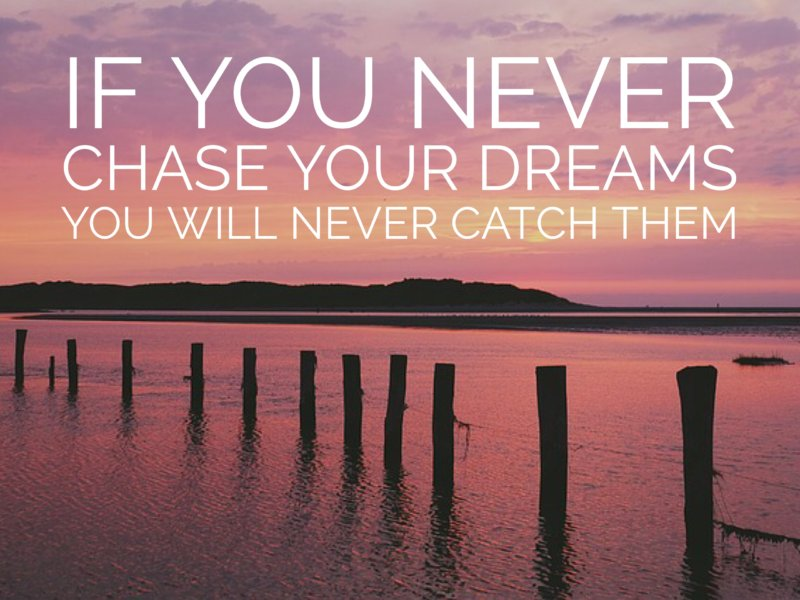 Be Dedicated to your Dreams with Les Brown Junior #Living Fearlessly Lisa McDonald