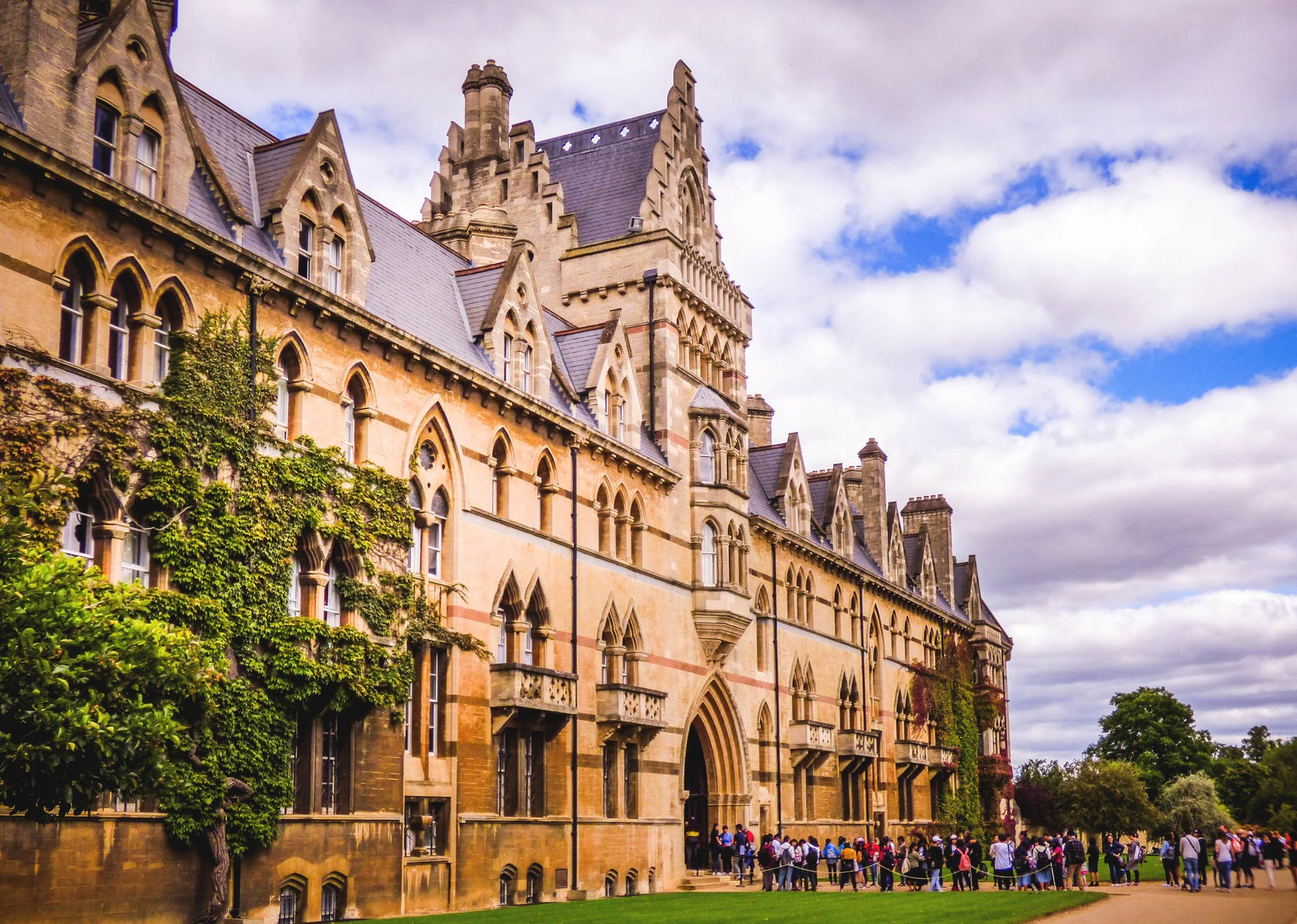 Best Universities in the World for International Students