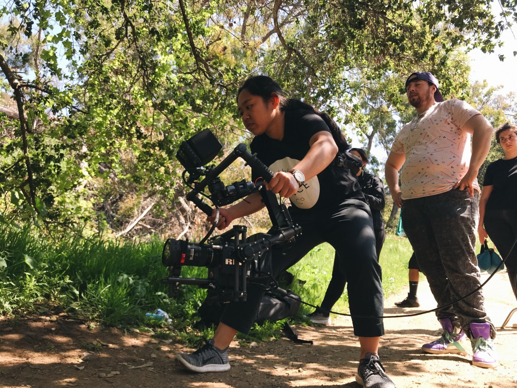 Behind The Lens With Nichole Ruiz