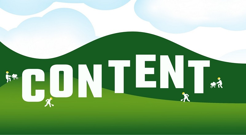 Effective content marketing tips for digital marketers