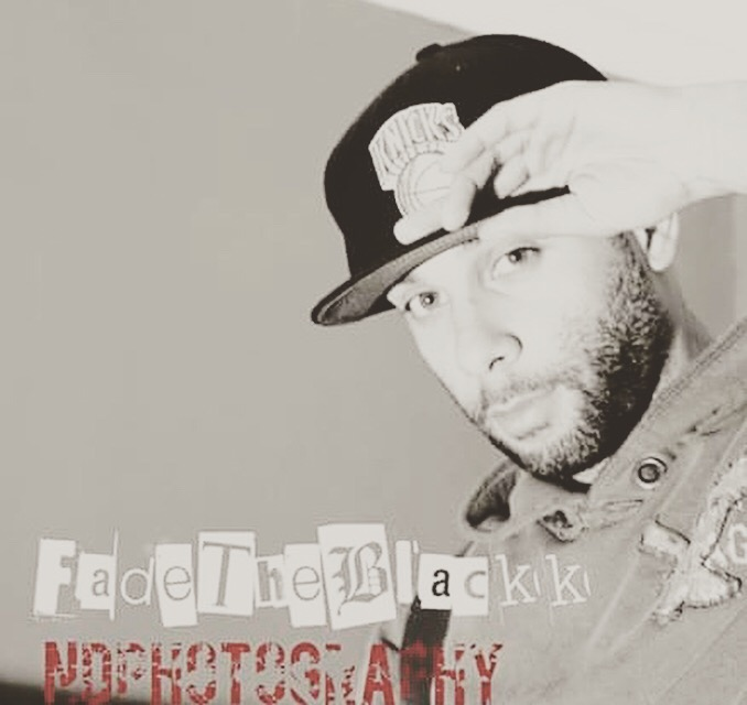 Fadetheblackk An Indie Artist From New York City Is No Longer A No Name.