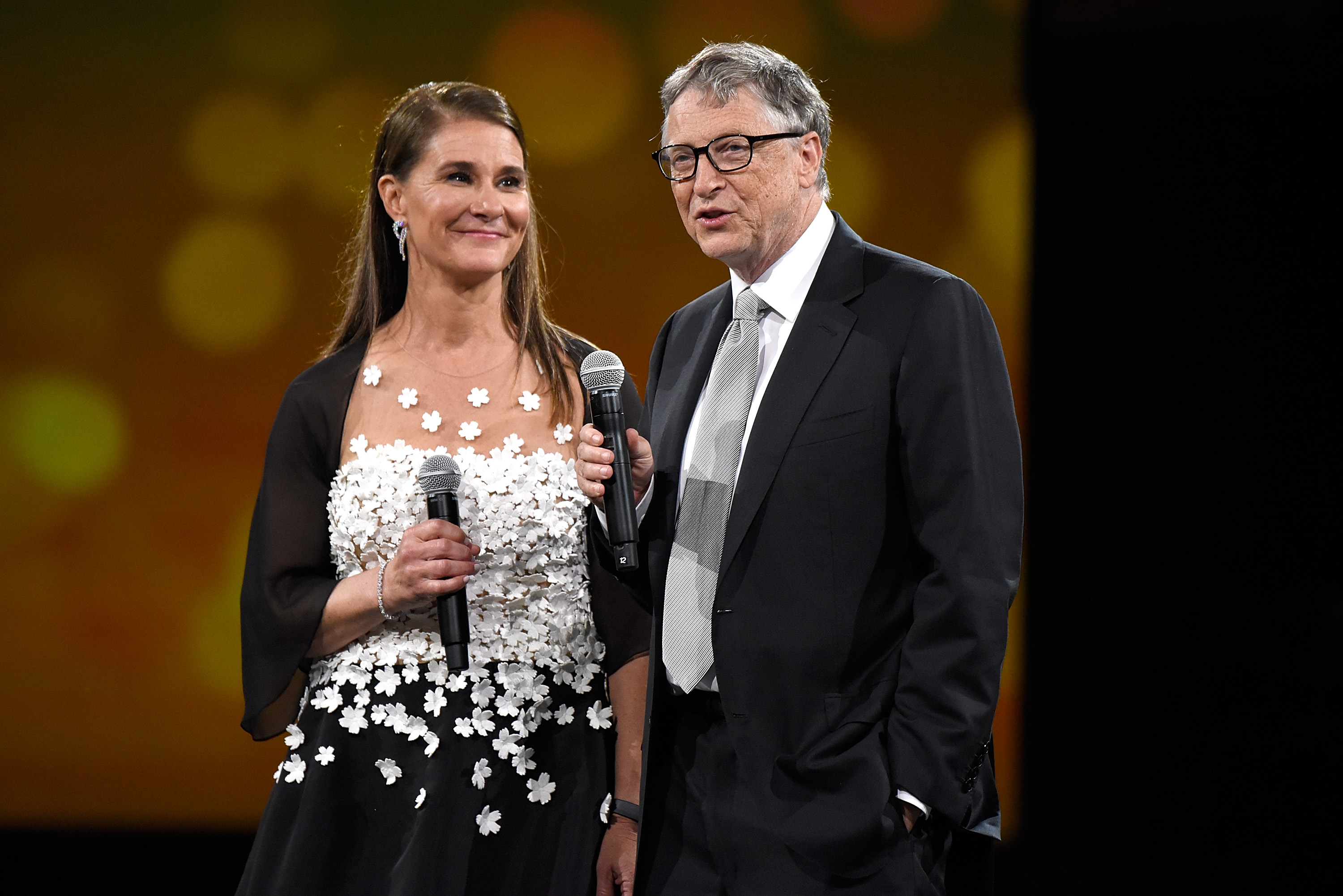 Bill and Melinda Gates Do the Dishes Together Every Night And it Represents Something Every Strong Marriage Has