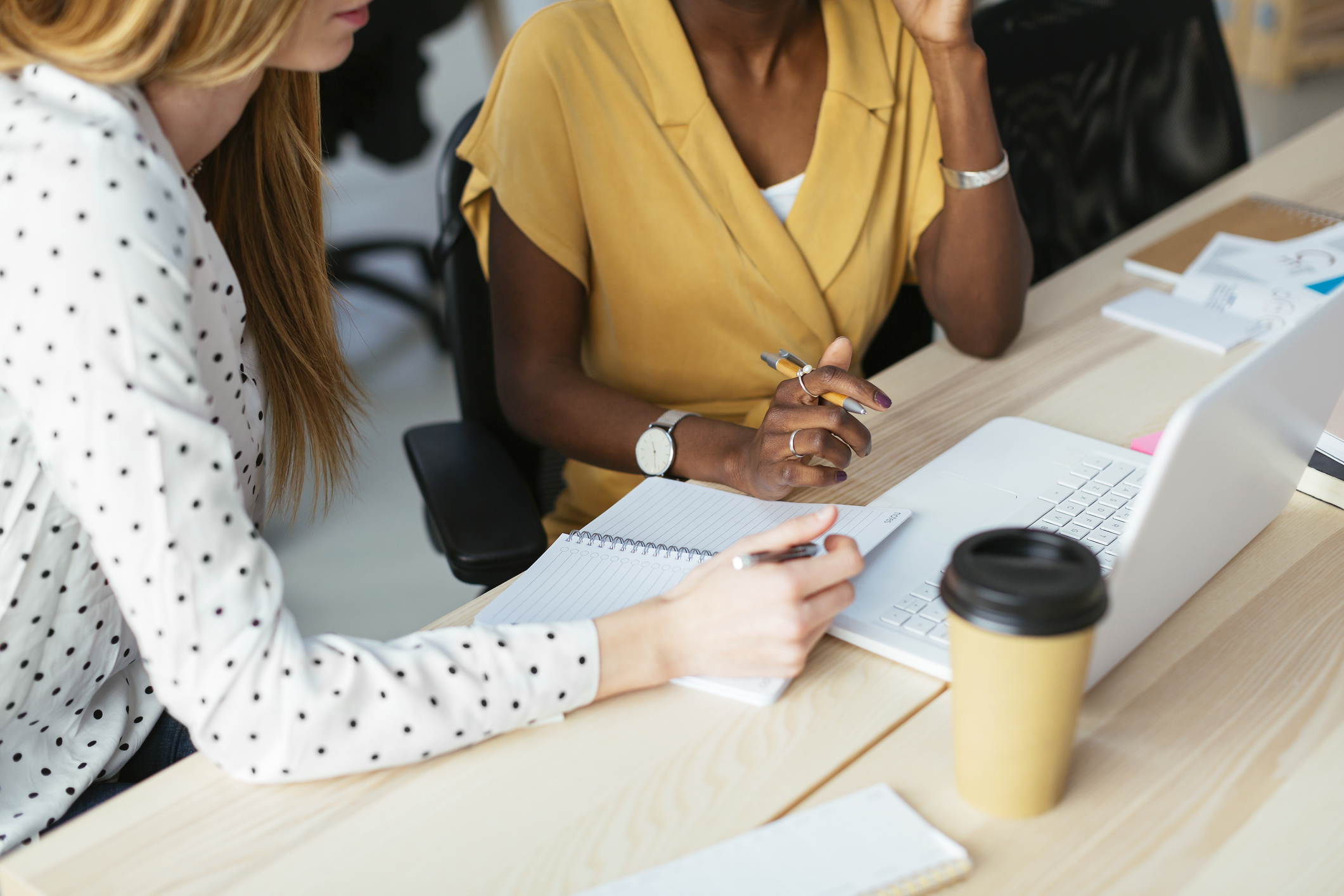 How to Talk to a Colleague About Their Mental Health