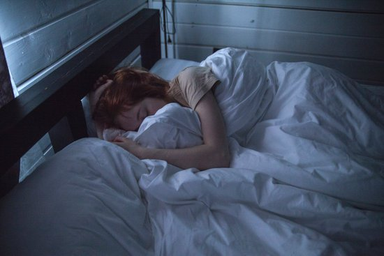 How Does Lack Of Sleep Affect Your Fitness Objectives?
