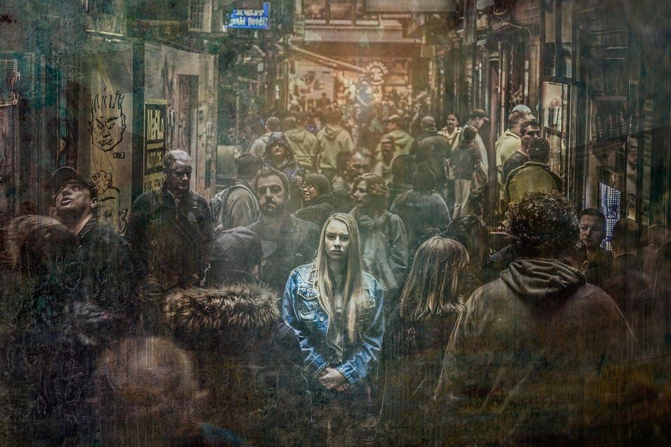 How Silent Parties Can Help You with Social Anxiety Disorder