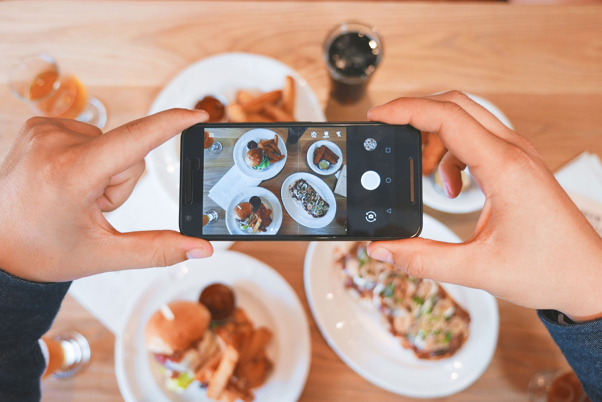 Exposure to Instagram influencers can make kids overeat