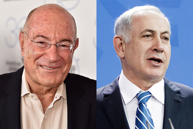 While Benjamin Netanyahu was victorious in his re-election campaign in Israel, questions linger about the country's moral fabric. The Arnon Milchan scandal still looms large by investigators. Getty Photos
