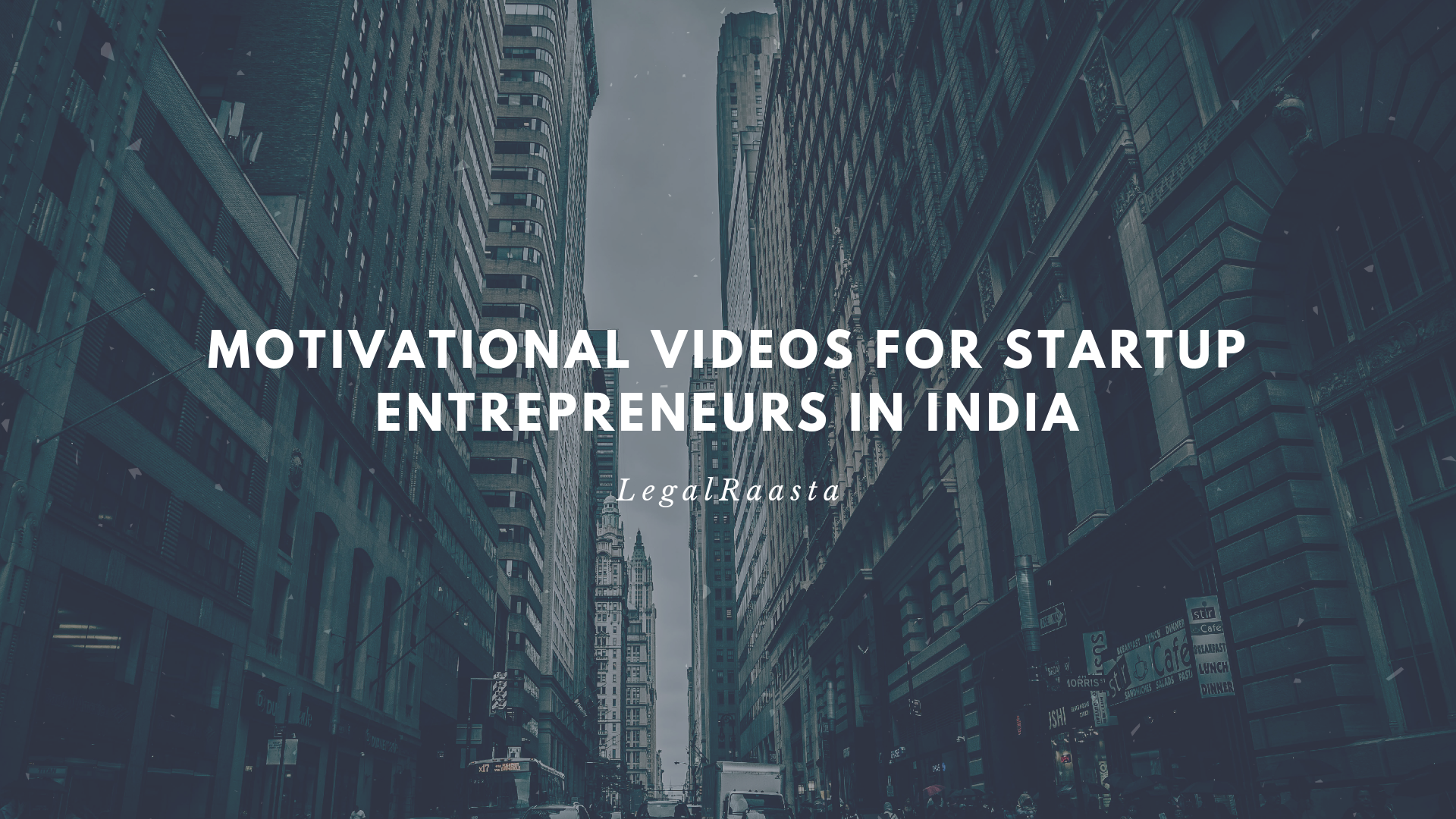 Motivational videos for startup entrepreneurs in India