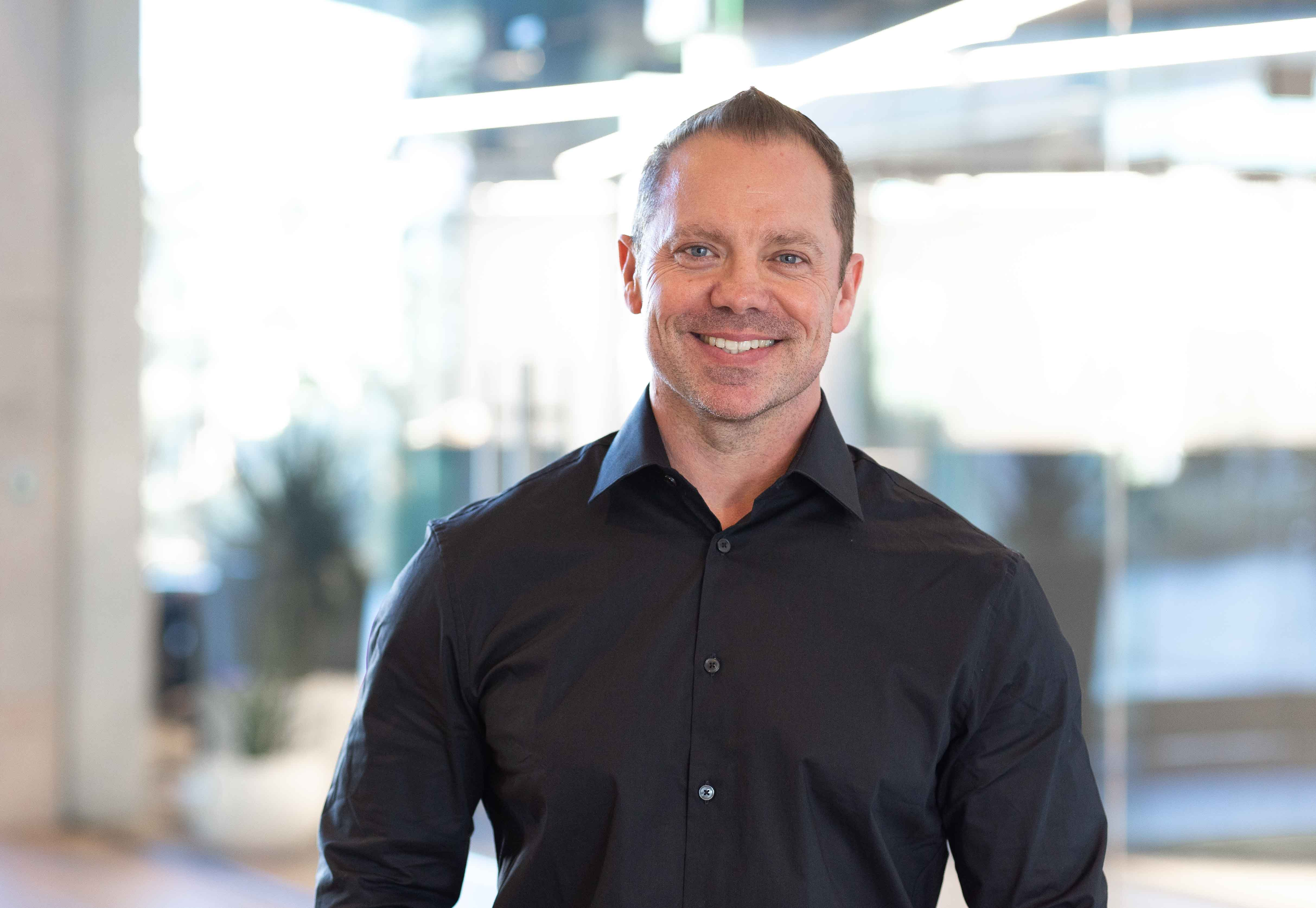 Tips From The Top: One On One With Shaun Grove, President of Club Pilates