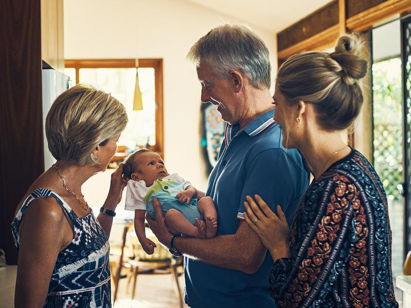 How New Moms are Getting Super Cautious when Making Choices for their Babies