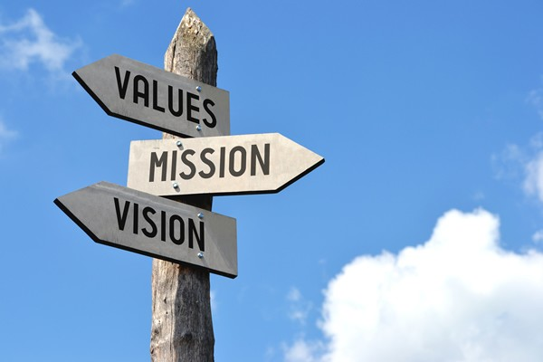 The best companies have strong vision and mission. Of course they do. This should seem obvious. But unfortunately, it isn't.  Here are 5 key reasons why vision and mission really matter.