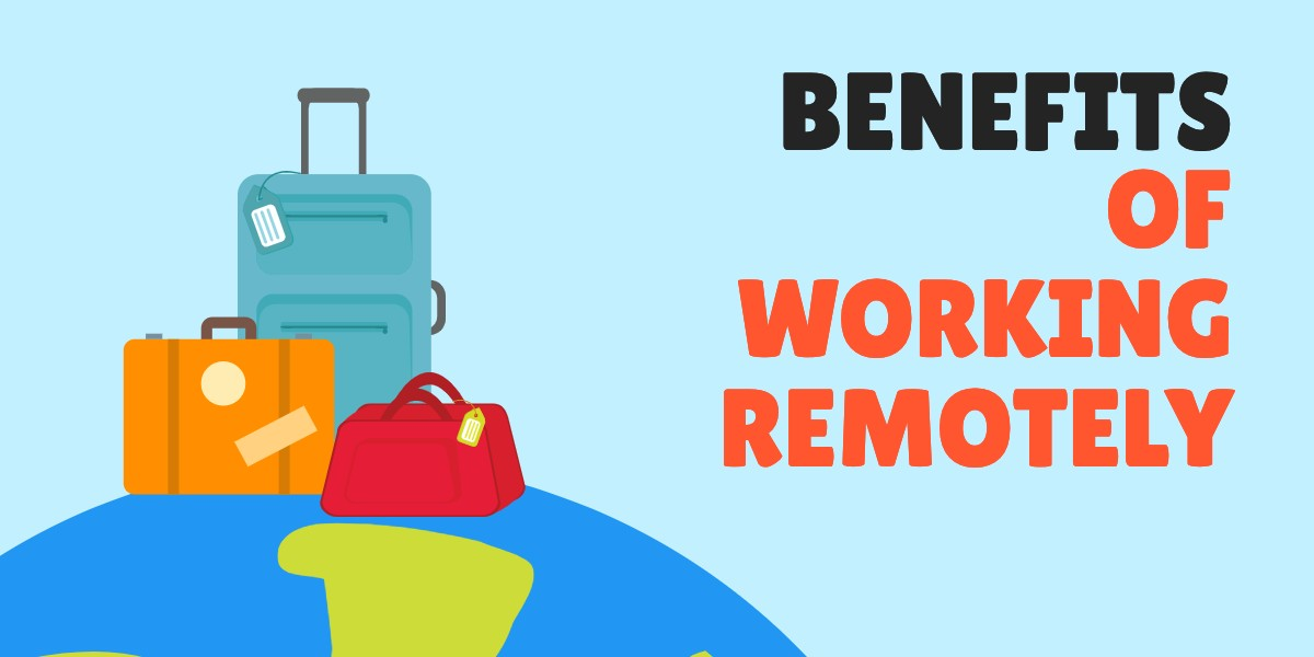 Improve Your Life with a Remote Job