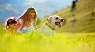 4 Ways Pets Can Promote Our Health