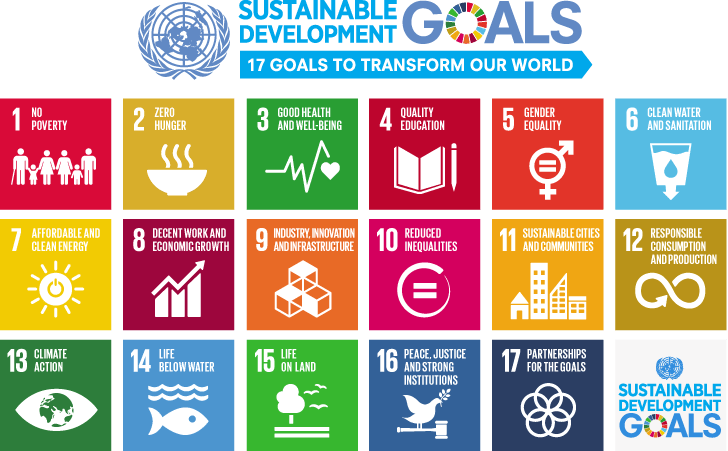 The UN's 17 Item To-Do List for the World: the 2030 Agenda