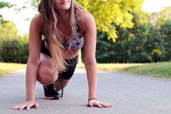 15 fitness strategy everyone should know