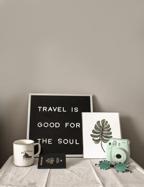 Scientific Effects Traveling Has On Your Mind, Body And Soul