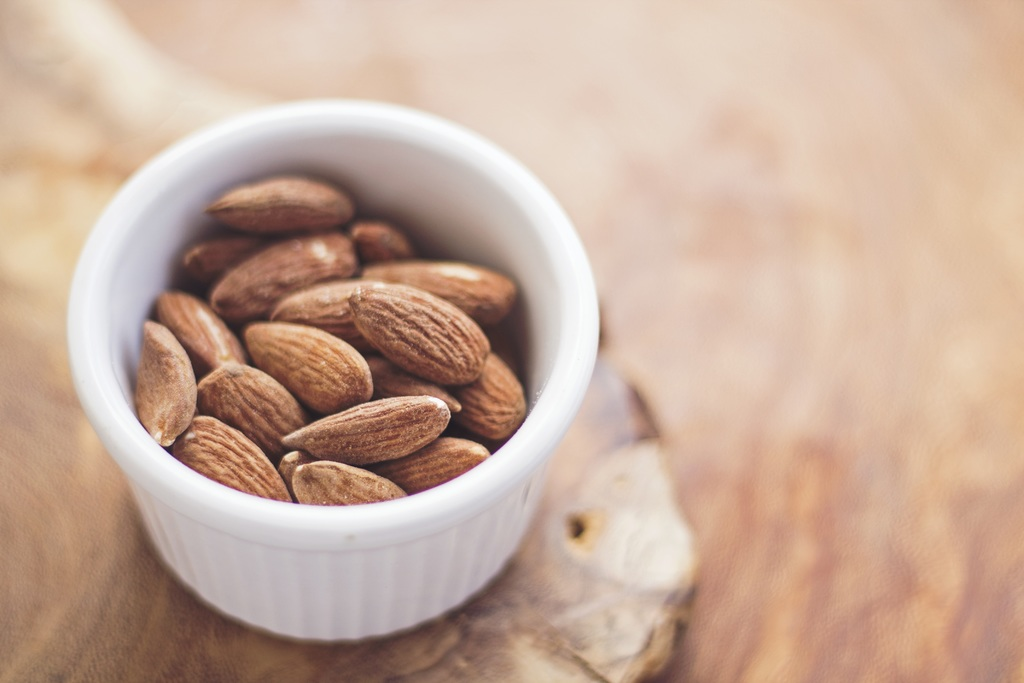 Adding Nuts to Your Diet