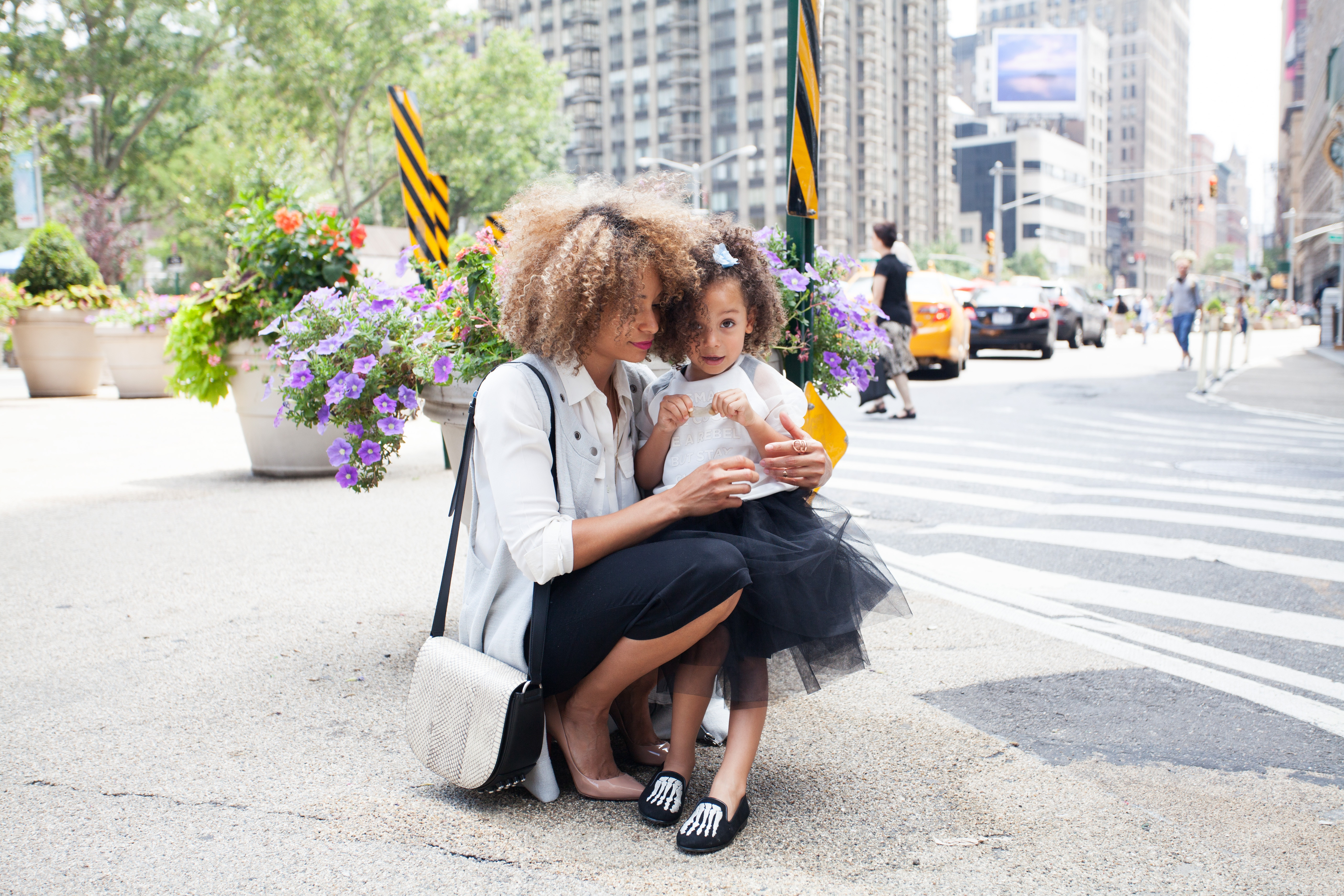Working Moms and Problems They Face
