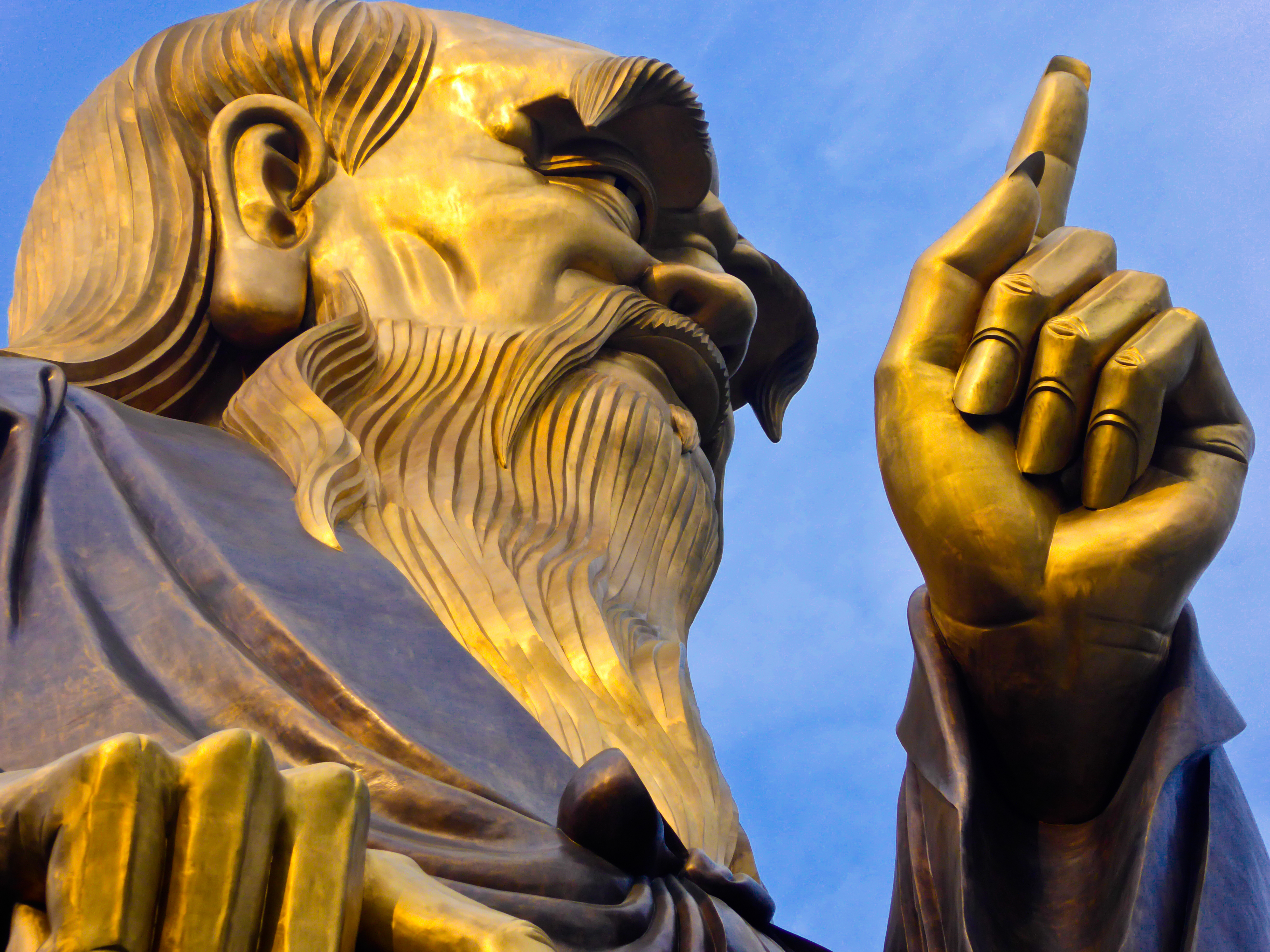 3 Leadership Lessons from Lao Tzu That Are Completely Relevant Today