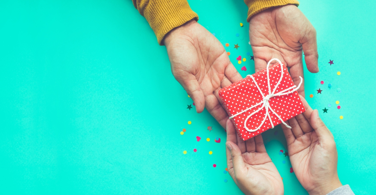 Does the Warm Glow of Giving Ever Get Old?