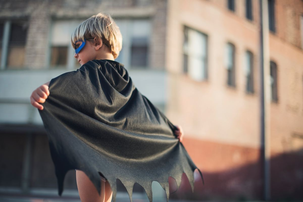 3 Powerful Rituals to Channel your Inner Superhero